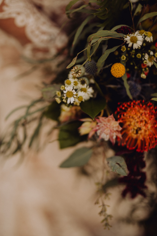 Styled Elopement & Vow Renewal