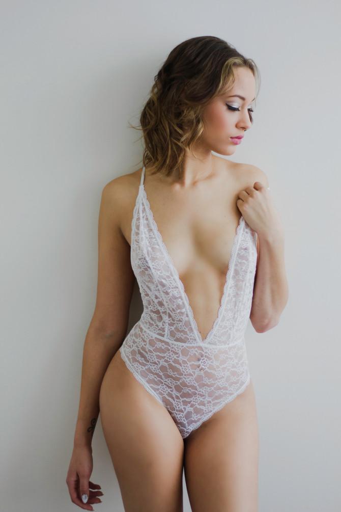Skin , Sheets & Sexy