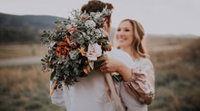 Hoodoo's Wedding Elopement