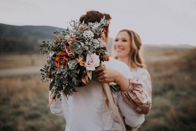 Hoodoo's Wedding Elopement
