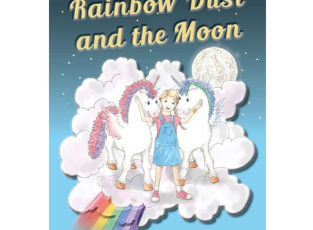 How Jessica and Lucy changed and developed from Rainbow Dust to Rainbow Dust and the Moon