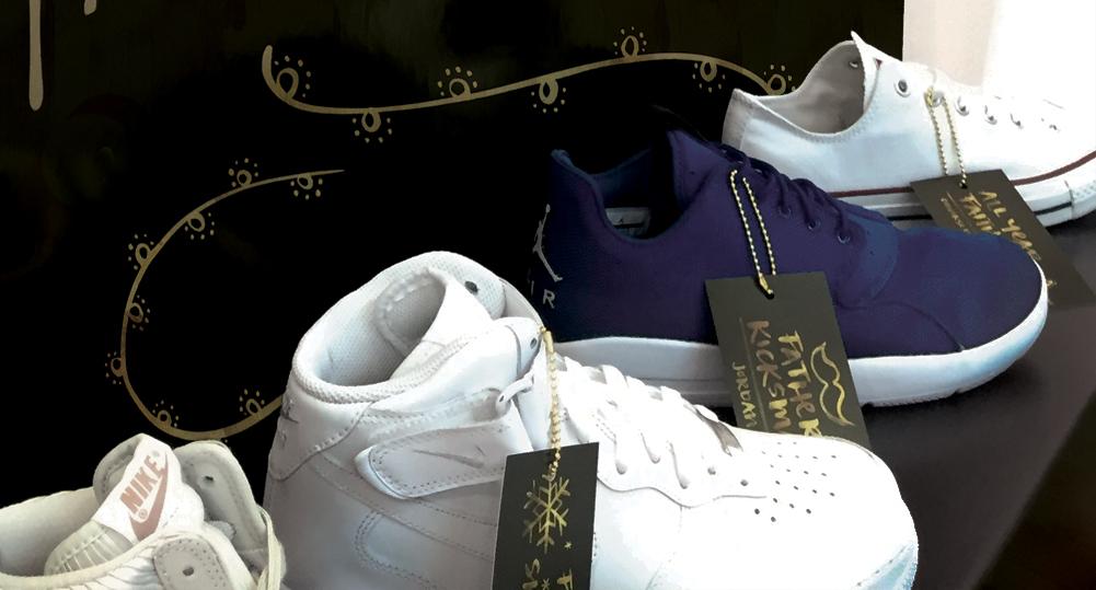 Foot-Locker-Shoe-Tag-Design-Typography
