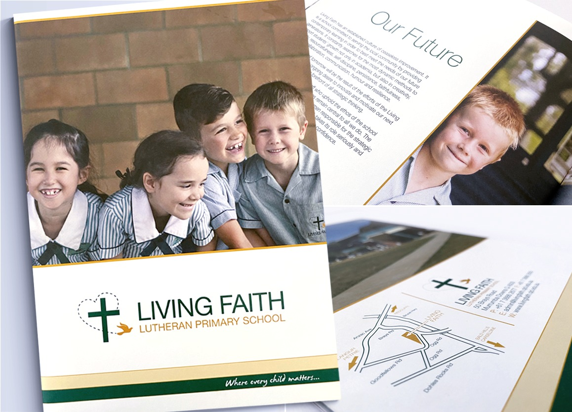 living-faith-logo-design-brochure-design