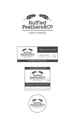 ruffled-feathers-logo-design-packaging