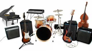 Os Benefícios de você aprender um Instrumento Musical