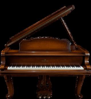 Origem do Piano