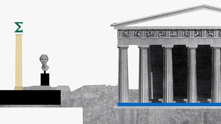 Diskusný webinár o architektúre antiky