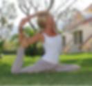Yoga classes Dorset