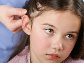 Everything you ever wanted to know about head lice