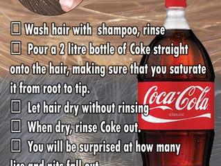 Lice Cold Cola DEBUNKED!