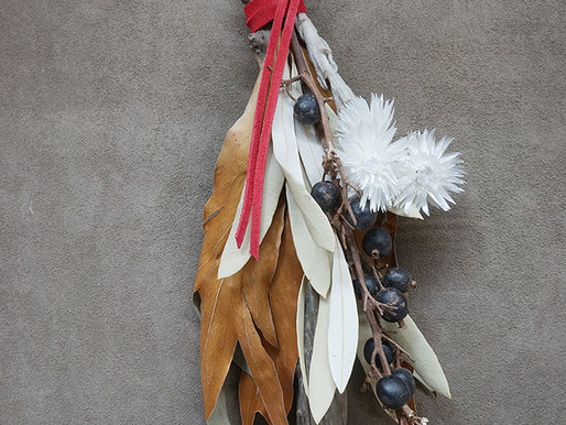 Christmas Wreath 予約開始