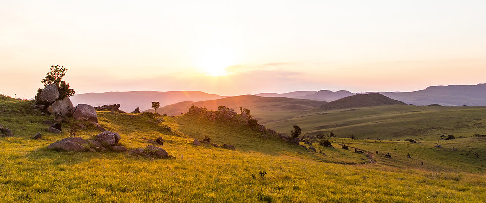 Swaziland Day Tours - Swaziland Countryside