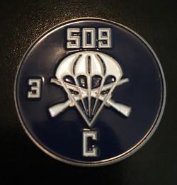 C CO 3-509 Front