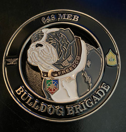 648th MEB front