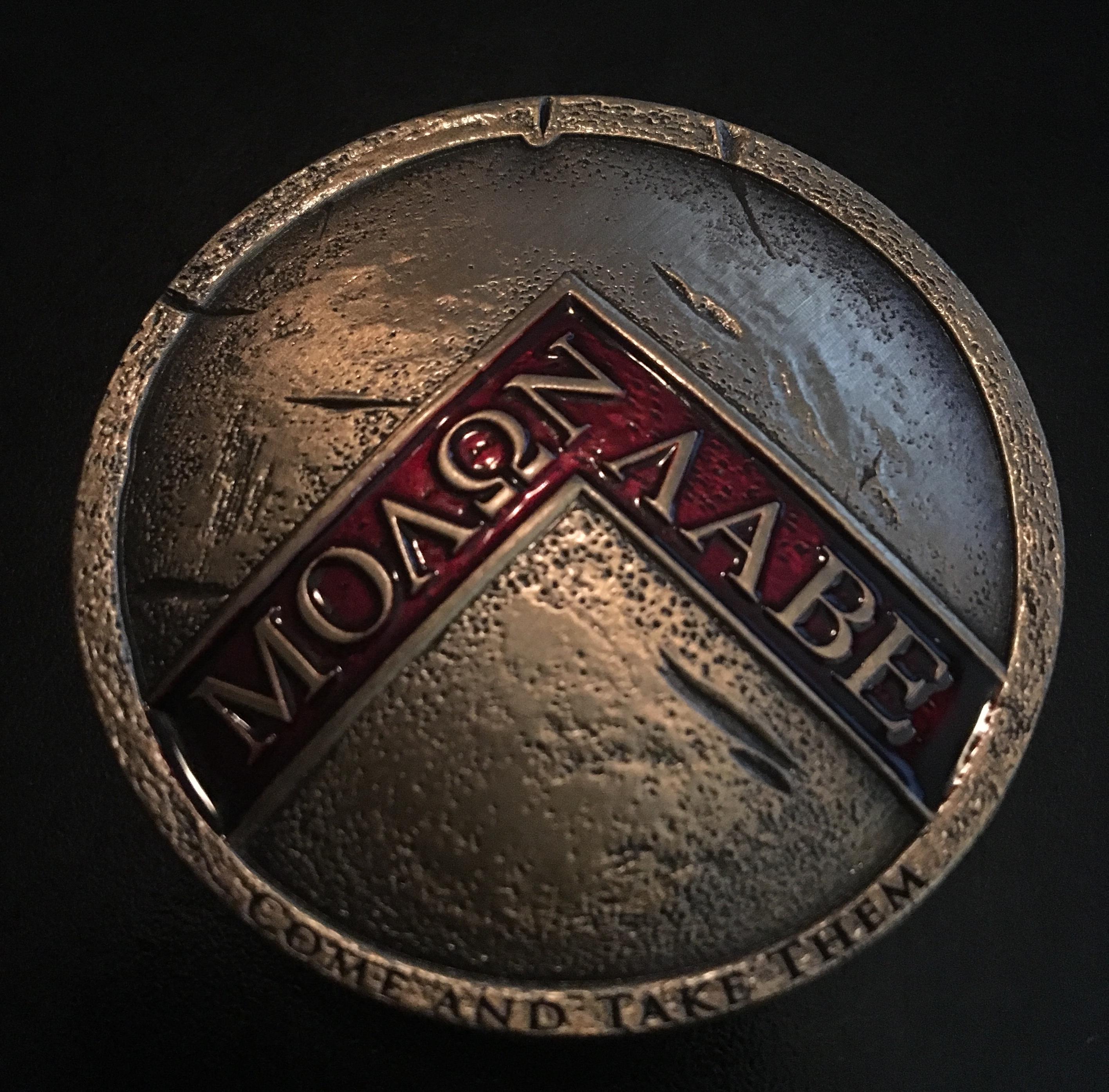 molon labe front
