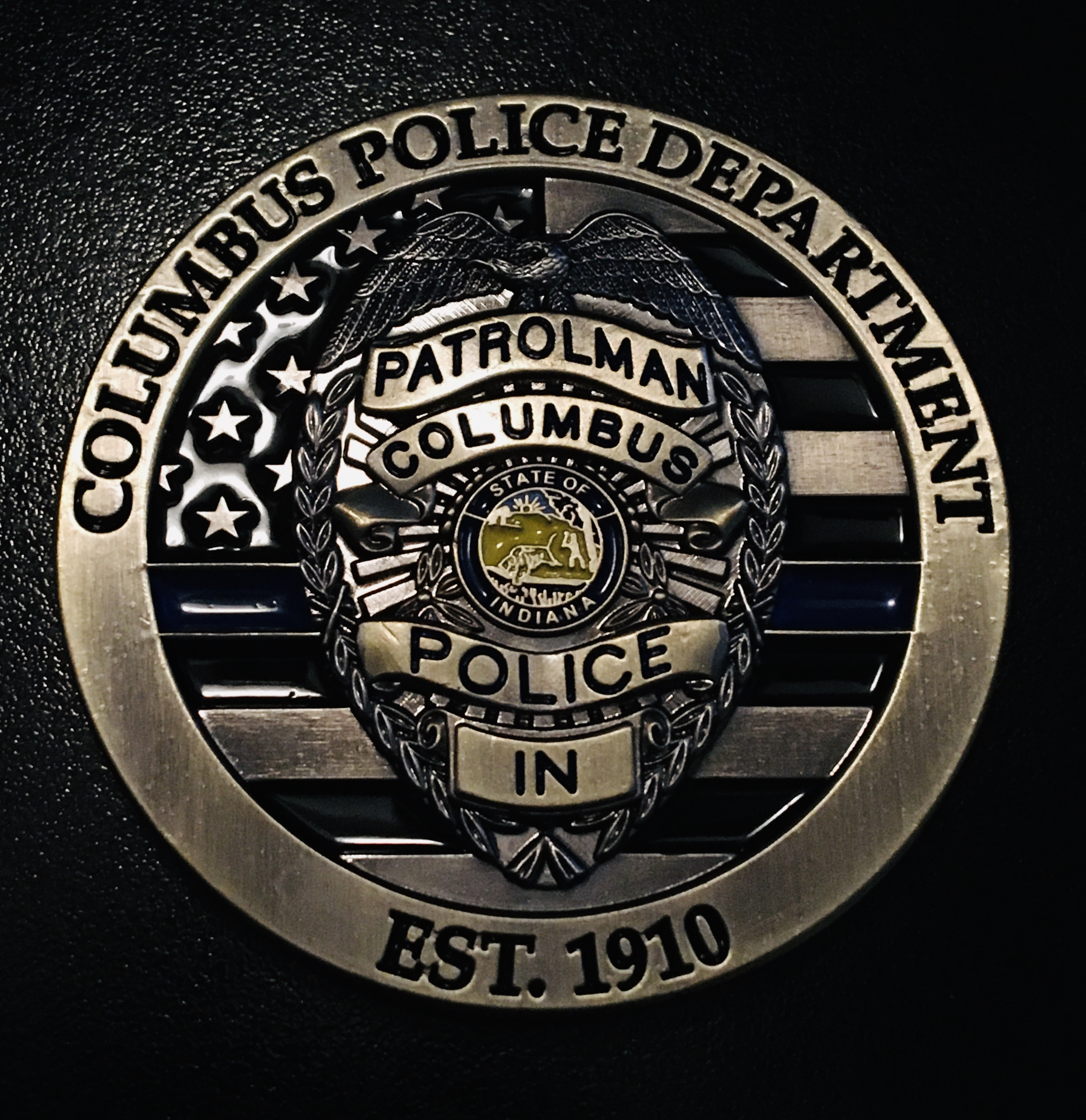 CPD front
