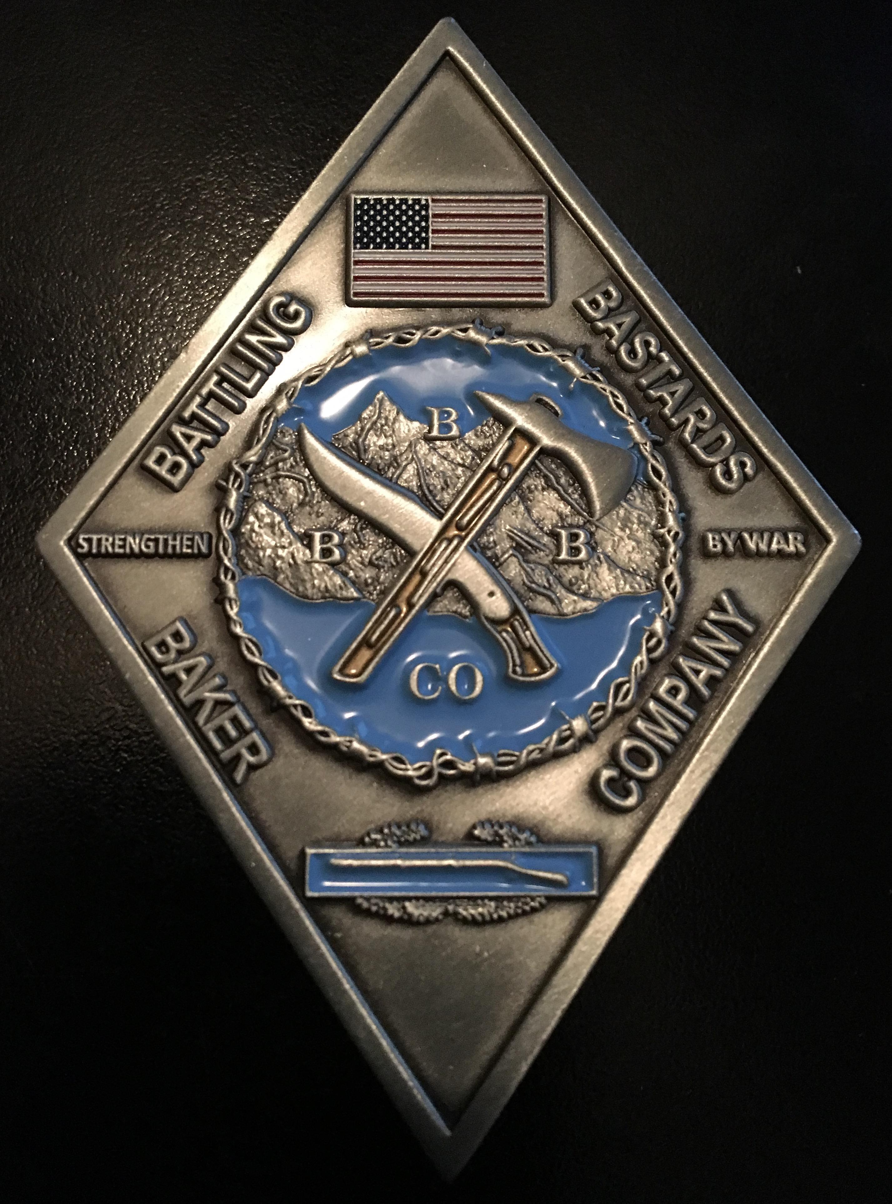 B CO 3-509 BACK