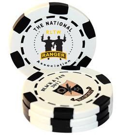 The National Ranger Association Chip