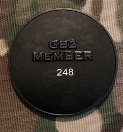GB2 Black Back