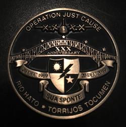 OJC 30th Ranger front