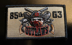 85th Patch
