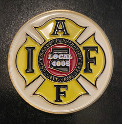 IAFF-Presidents Front
