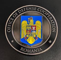Eucom Romania Front