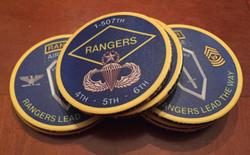 The Airborne Ranger Training Brigade