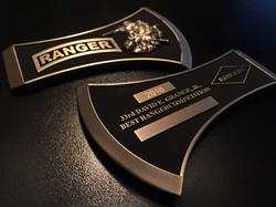 2016 Best Ranger Challenge Coin