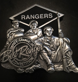 2019 BRC Commemorative Coin