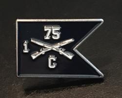 C175 Lapel Pin