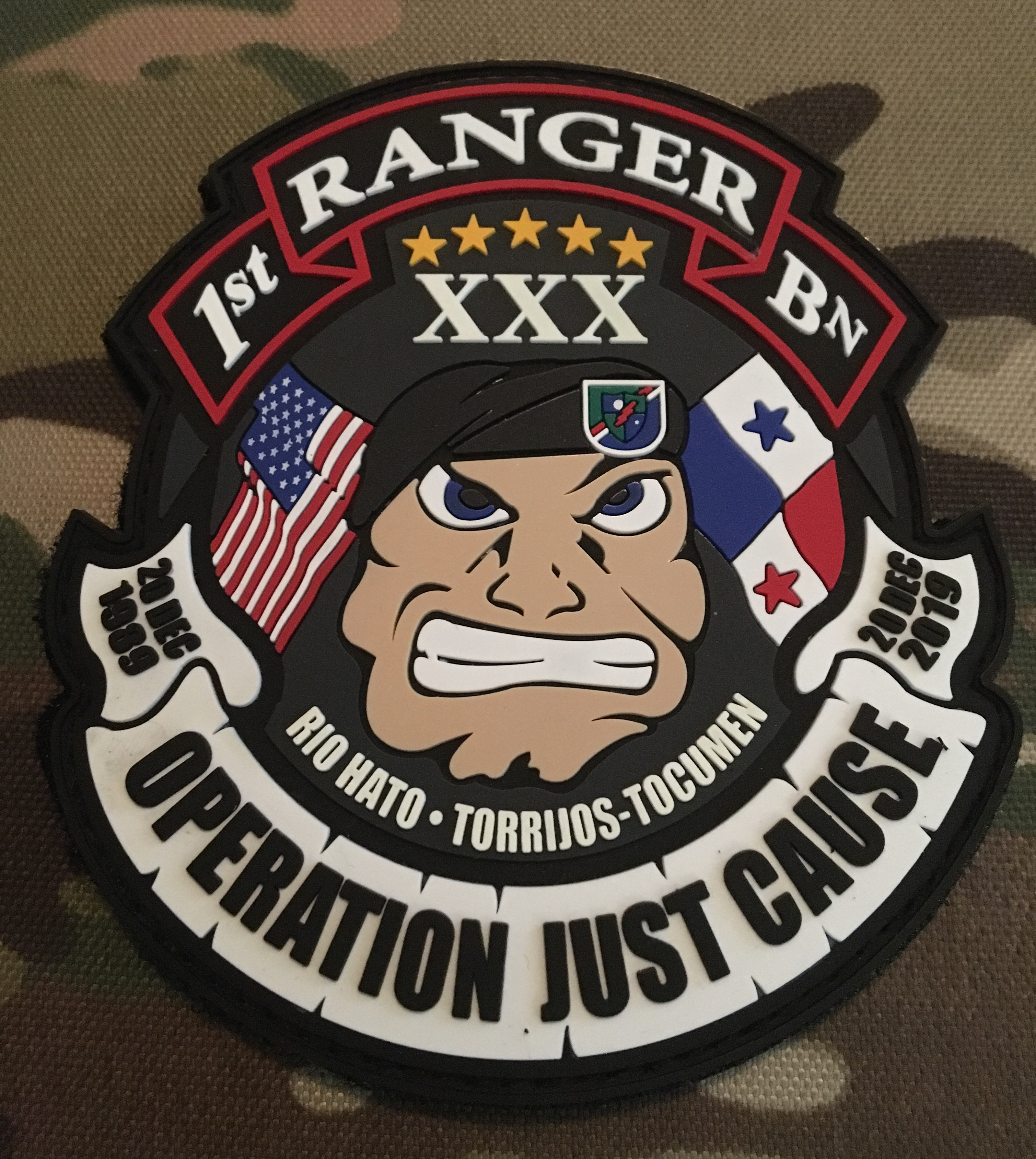 1Bn patch