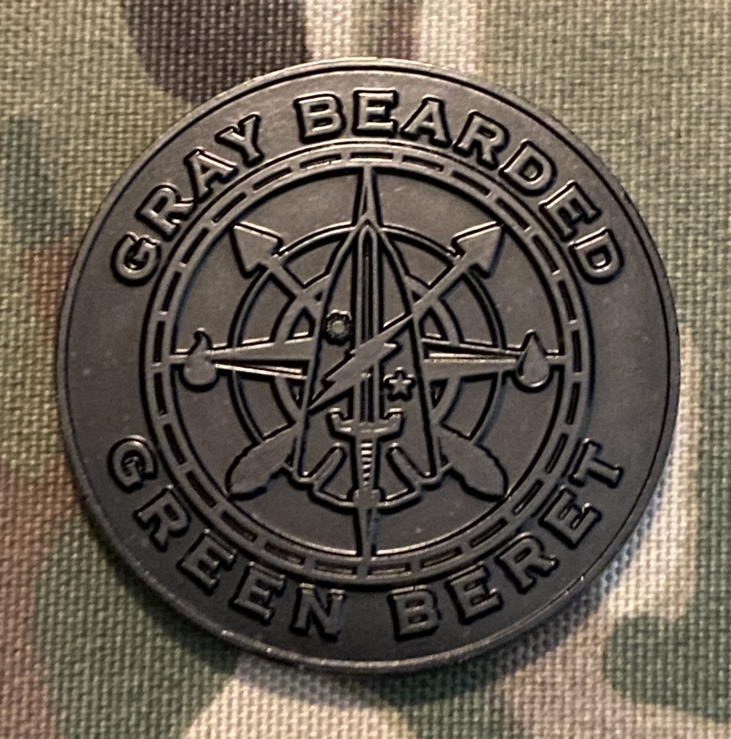 GB2 Black front