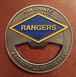 The National Ranger Association 2017