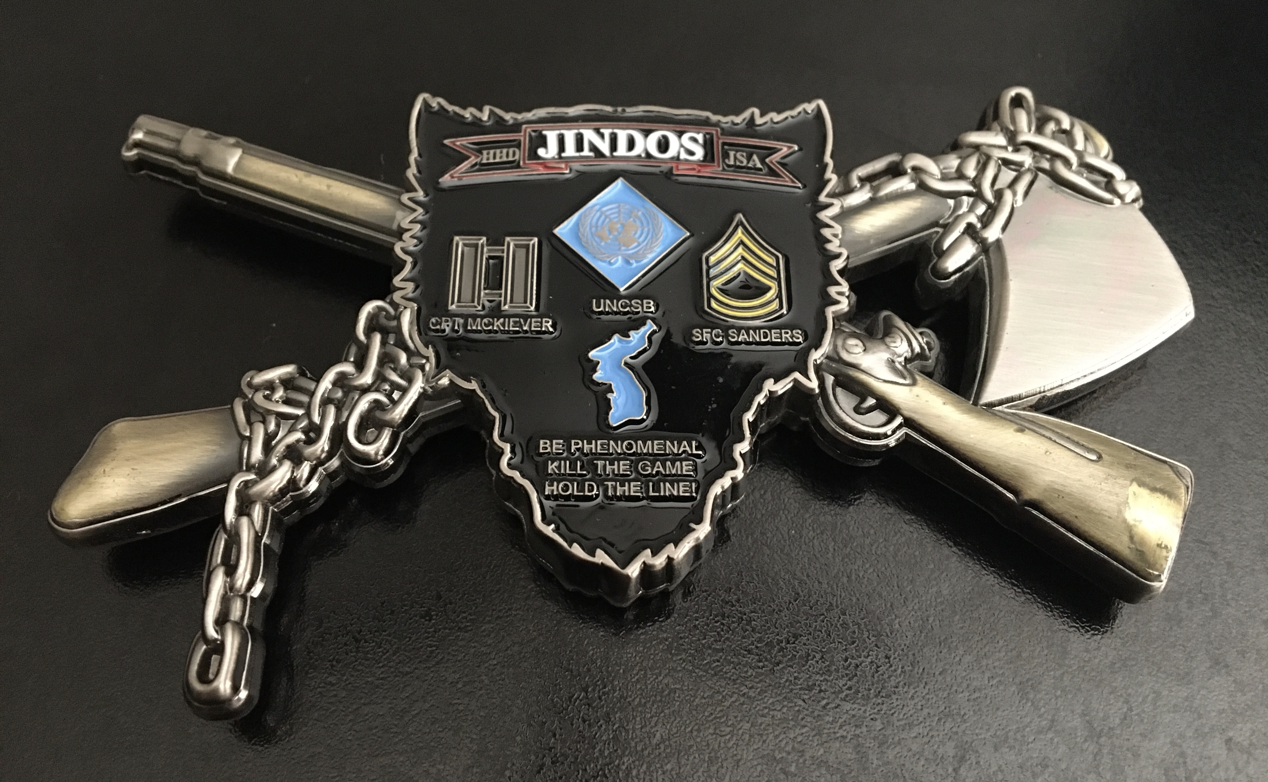 UNCSB JSA Back