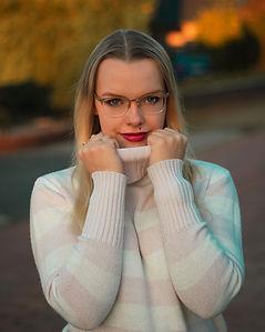 Portrait Foto Damme