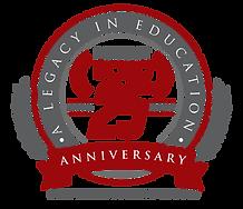 25th Anniversary Logo transparent.png