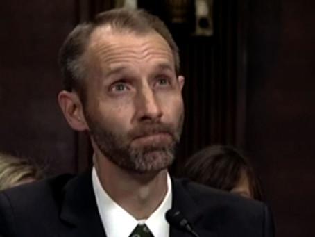 Justice de juges extrémistes: la profonde contrerévolution aux États-Unis