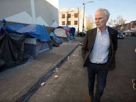 L'ONU examine l'extrême pauvreté aux États-Unis