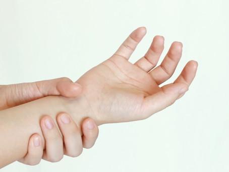 柔道整復師・谷合学が解説!<腱鞘炎>の原因と施術法。