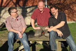 Gunslingers 2.0 - Dave, Pete & Art