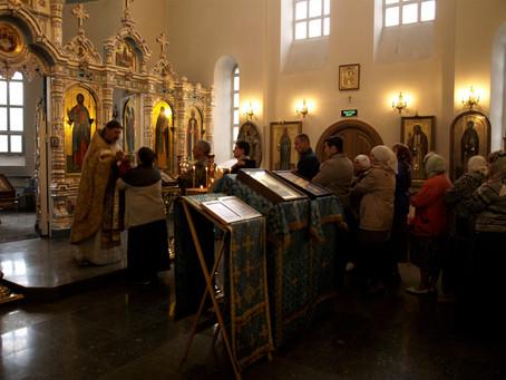 Паломничество в Спасо-Богородский Одигитриевский женский монастырь