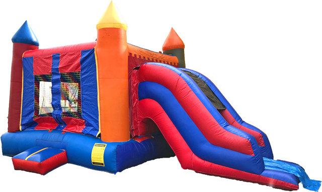 5in1 Castle Combo wpr