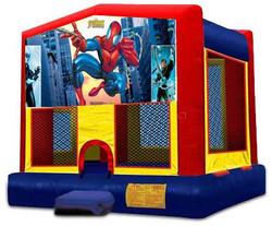 Module-Spiderman