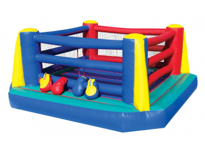 Boxing Ring mjr