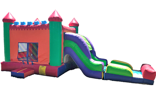 Castle 4in1 Combo wpr