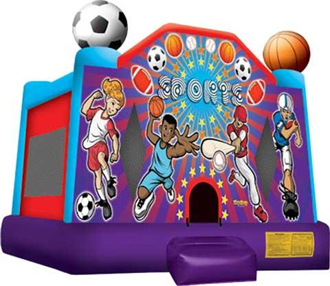 Sports-Jump