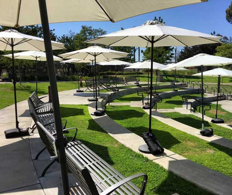 We have Market Umbrellas for your next event! YES - We have what you're looking for... Call, Click o