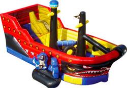 Pirate Toddler Interactive