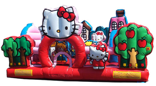 Hello Kitty Toddler Interactive